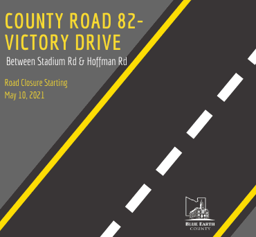 CR 82 Victory Drive