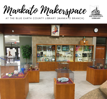 Makerspace at Library